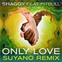 Album Only love (suyano remix) de Shaggy