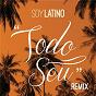 Album Todo seu de Latino