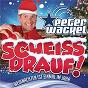 Album Scheiss drauf! (...weihnachten ist einmal im jahr) de Peter Wackel