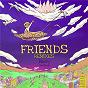 Album Friends (tom misch remixes) de Raury