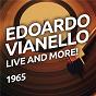 Album Live And More! de Edoardo Vianello