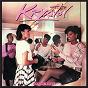 Album Gettin' ready (bonus track version) de Krystol