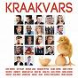 Compilation Kraakvars avec Elizma Theron / Kurt Darren / André Venter / Andriëtte / Manie Jackson...
