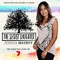 Album Wake me up de Jessica Mauboy