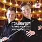 Album Tchaikovsky: violin concerto - francesca da rimini de Alexandre da Costa