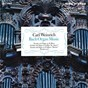Album Bach organ music de Jean-Sébastien Bach / Carl Weinrich