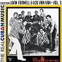 Album Colección juan formell y los van van, vol. III (remasterizado) de Juan Formell / Los van van