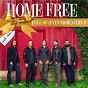 Album Full of (even more) cheer de Home Free