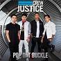 Album Pop dat buckle de Justice Crew