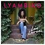 Album Love letters de Lyambiko