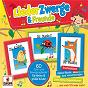 Compilation Liederzwerge und freunde (3er-box) avec Detlev Jöcker / Lena, Felix & Die Kita Kids / Kinder Lieder / Frank Und Seine Freunde / Phil, Ina & Die Kita Kinder...
