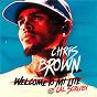 Album Welcome to my life de Chris Brown
