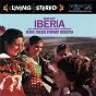 Album Iberia de Claude Debussy / Fritz Reiner / Maurice Ravel