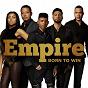 Album Born to win de Empire Cast
