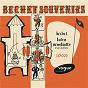 Album Bechet souvenirs de Sidney Bechet
