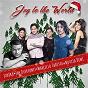 Compilation Joy to the world avec Judika / Novita Dewi / Theovertunes / Marcello Tahitoe