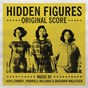 Album Hidden figures - original score de Pharrell Williams / Hans Zimmer, Pharrell Williams & Benjamin Wallfisch / Benjamin Wallfisch