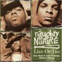 Album Live or die de Naughty By Nature