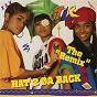 Album Hat 2 da back / get it up (remixes) de TLC