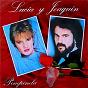 Album Lucía y joaquín de Pimpinela