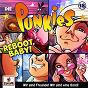 Album 018/reboot, baby! de Die Punkies