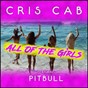 Album All of the girls de Cris Cab