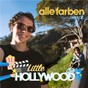 Album Little hollywood (club mixes) de Janieck / Alle Farben & Janieck