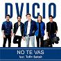 Album No te vas (thai duet version) de Dvicio