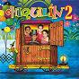 Compilation Chiquilín II (remasterizado) avec Leoni Torres / Edith Massola / Yoraisy Gómez / Félix A. Concepción / Luna Manzanares...