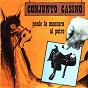 Album Conjunto casino (remasterizado) de Conjunto Casino
