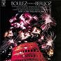 Album Berlioz: Overtures de Hector Berlioz / Pierre Boulez