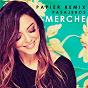 Album Pasajeros (papier remix) de Merche