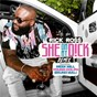 Album She on my dick (remix) de Rick Ross