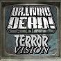 Album Terror vision de Dr Living Dead!