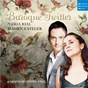 Album Baroque twitter de Kammerorchester Basel / Nuria Rial & Maurice Steger & Kammerorchester Basel / Maurice Steger / Léonardo da Vinci / Tomaso Albinoni...