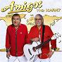 Album 110 karat de Amigos