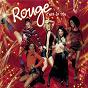 Album C' Est La Vie de Rouge