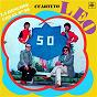 Album La descose con el N° 50 de Cuarteto Leo