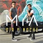 Album Día y noche de Mýa