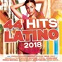 Compilation 44 hits latino 2018 avec Eva Simons / Enrique Iglesias / Descemer Bueno / Maluma / J Balvin & Willy William...