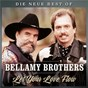 Album Let your love flow - die neue best of de Bellamy Brothers