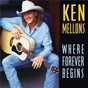 Album Where forever begins de Ken Mellons