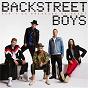 Album Don't go breaking my heart de Backstreet Boys