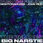 Album Push the feeling (the remixes) de John Reid / Nightcrawlers X John Reid