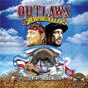 Compilation Outlaws & armadillos: country's roaring '70s avec Townes van Zandt / Waylon Jennings / Jessi Colter / Willie Nelson / John Hartford...