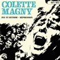 Album 1971-1972 de Colette Magny