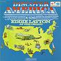Album Discover america in song de Eddie Layton