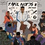 Album Take Not3s II de Not3s