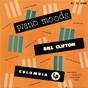 Album Piano Moods de Bill Clifton