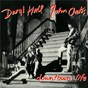 Album Downtown life ep (remixes) de Daryl Hall / John Oates